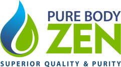 Pure Body Zen – CBD Products